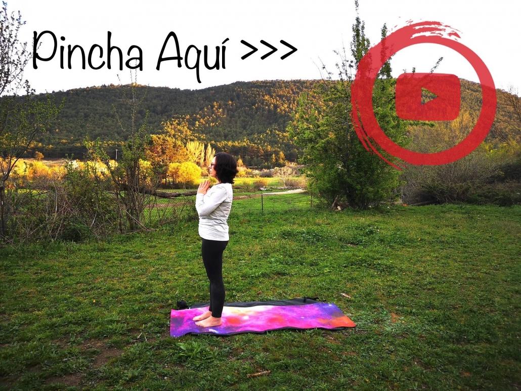 Yoga en Bustarviejo